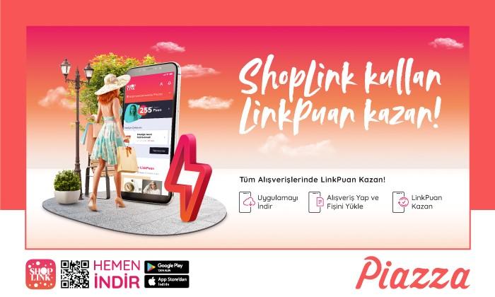 ShopLink Kullan Link Puan Kazan